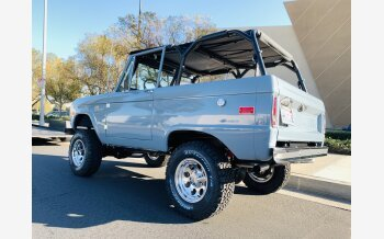 1970 Ford Bronco for sale 101281842