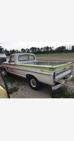 1970 Ford F100 for sale 101205553