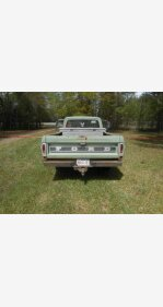 1970 Ford F100 for sale 101264530