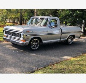 1970 Ford F100 for sale 101341768