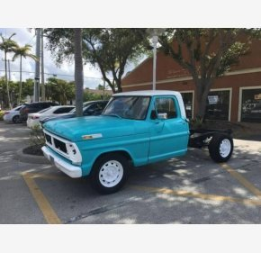 Ford F250 Classic Trucks For Sale Classics On Autotrader