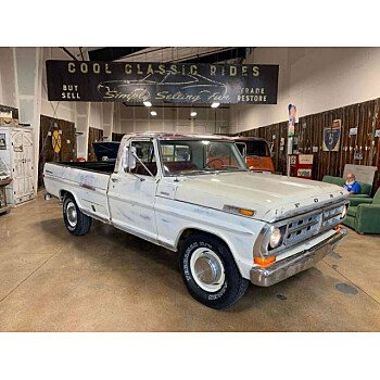 1970 Ford F250 for sale 101185132