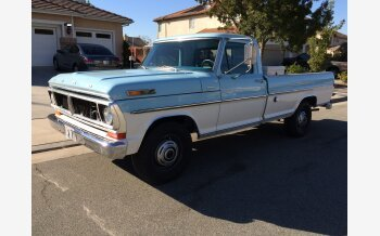 1970 Ford F250 for sale 101203867