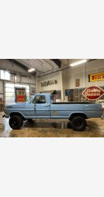 1970 Ford F250 for sale 101273610