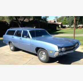 1970 Ford Fairlane for sale 101062199