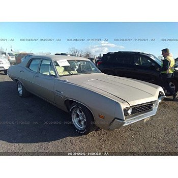 1970 Ford Fairlane for sale 101442133