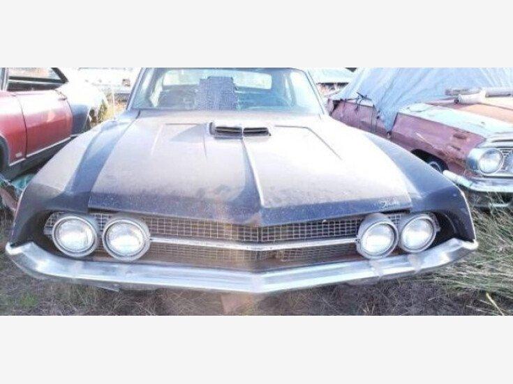 1970 Ford Falcon for sale near Cadillac, Michigan 49601