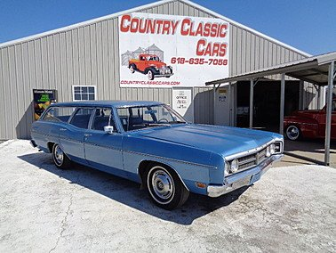 1970 Ford Galaxie for sale 100984234