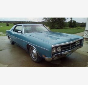 1970 Ford Galaxie for sale 101343237