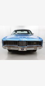 1970 Ford LTD for sale 101365936
