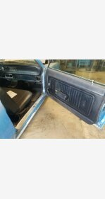 1970 Ford Maverick for sale 101127335