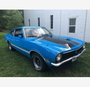 1970 Ford Maverick for sale 101264649
