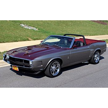 1970 Ford Mustang for sale 101023639