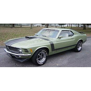 1970 Ford Mustang for sale 101059198
