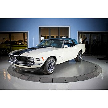 1970 Ford Mustang for sale 101069522