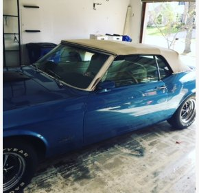 1970 Ford Mustang GT Convertible for sale 101177849