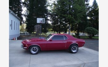 1970 Ford Mustang Coupe for sale 101194691