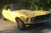 1970 Ford Mustang Coupe for sale 101202095