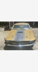 1970 Ford Mustang for sale 101336821