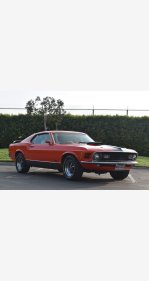 1970 Ford Mustang for sale 101404408