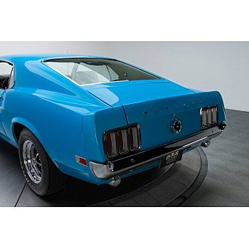 1970 Ford Mustang for sale 100814573
