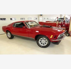 1970 Ford Mustang for sale 101030520