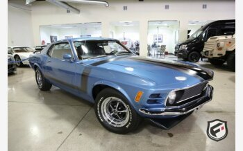 1970 Ford Mustang Boss 302 for sale 101032797