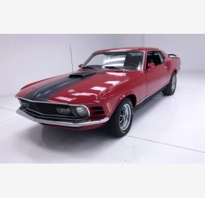 1970 Ford Mustang for sale 101051945