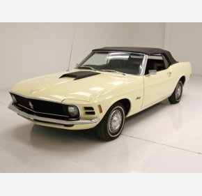 1970 Ford Mustang for sale 101060789