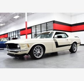 1970 Ford Mustang for sale 101079258