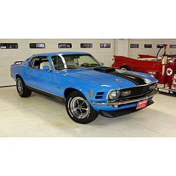1970 Ford Mustang for sale 101080609