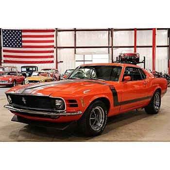 1970 Ford Mustang for sale 101082995