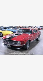 1970 Ford Mustang for sale 101086245