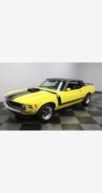 1970 Ford Mustang for sale 101091208