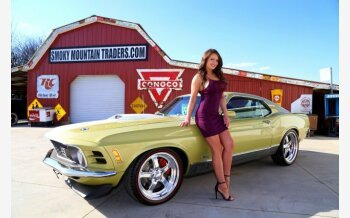 1970 Ford Mustang for sale 101113820