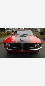 1970 Ford Mustang for sale 101122019
