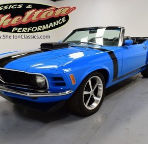1970 Ford Mustang for sale 101167725