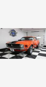 1970 Ford Mustang for sale 101186975