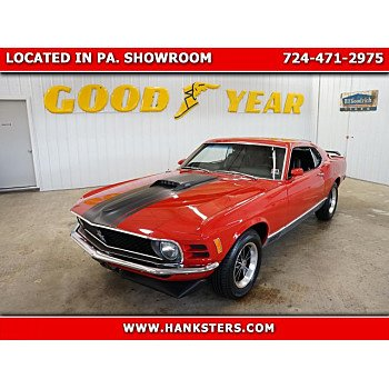 1970 Ford Mustang for sale 101215644