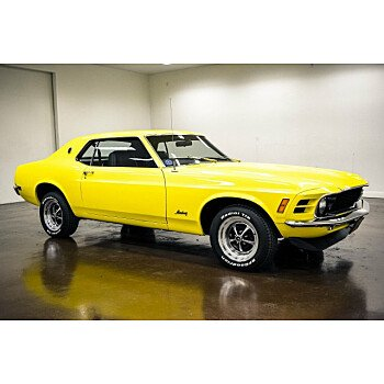1970 Ford Mustang for sale 101216155