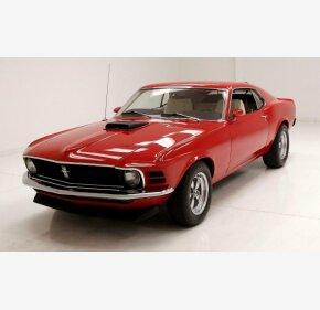 1970 Ford Mustang for sale 101225123