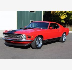 1970 Ford Mustang for sale 101227041