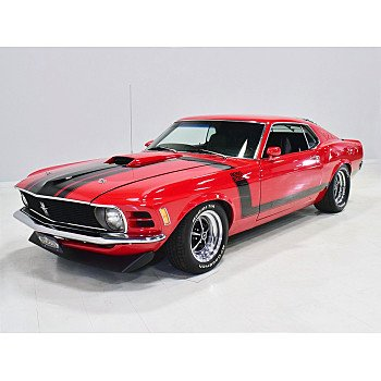 1970 Ford Mustang Boss 302 for sale 101244482
