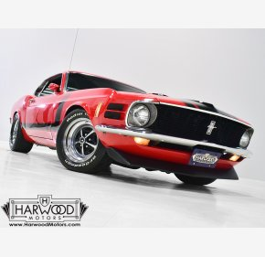 1970 Ford Mustang Boss 302 for sale 101250375