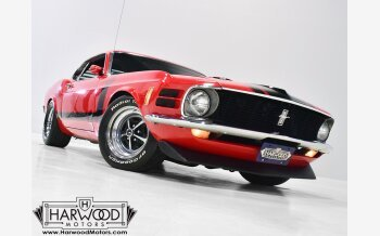 1970 Ford Mustang for sale 101250375