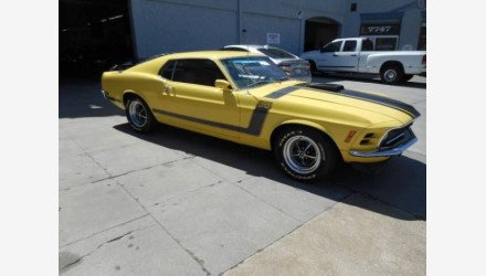 1970 Ford Mustang for sale 101264645