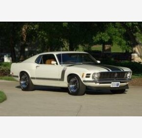 1970 Ford Mustang for sale 101264840