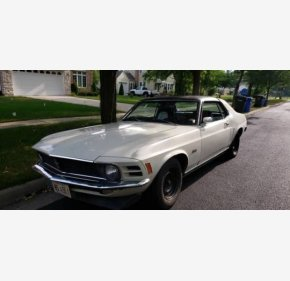 1970 Ford Mustang for sale 101265045