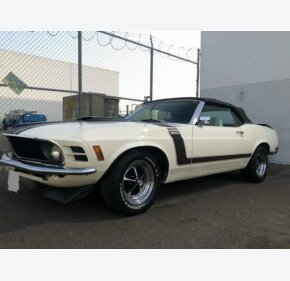 1970 Ford Mustang for sale 101265080