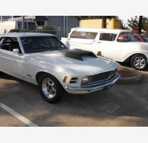 1970 Ford Mustang for sale 101265349